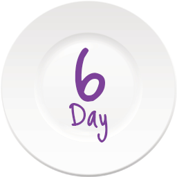Fit To Eat - 6 Day